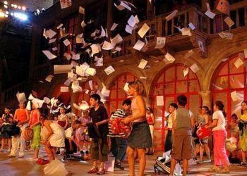 Međunarodni šibenski dječji festival 1