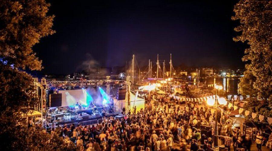 Krk Music Fest 1