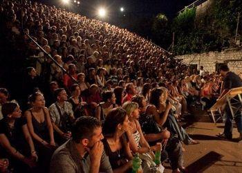 Spektakularno otvaranje sezone Kazališta Ulysses1