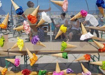 Festival sladoleda Fažana1