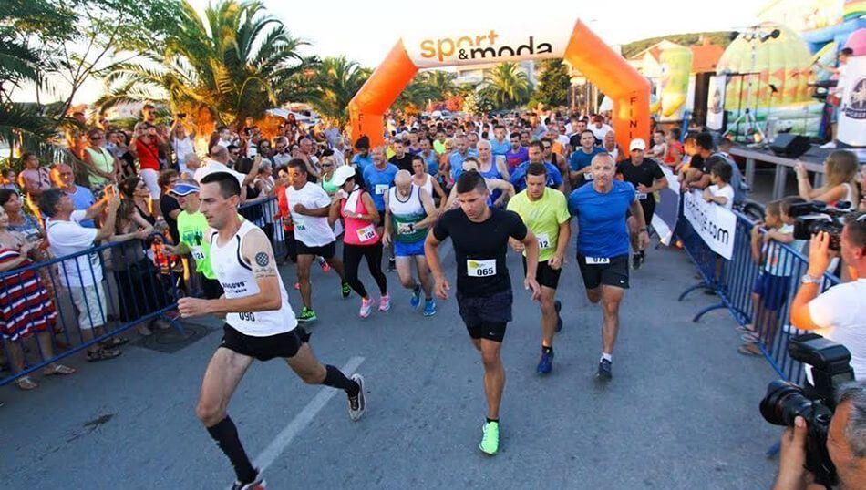 Bibinje Summer run1