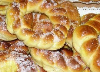 Slatka Istra u Vižinadi - manifestacija posvećena istarskim tradicijskim slasticama1