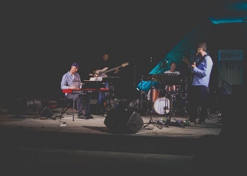 River Jazz Fest - Osijek, Županja, Vučedol1
