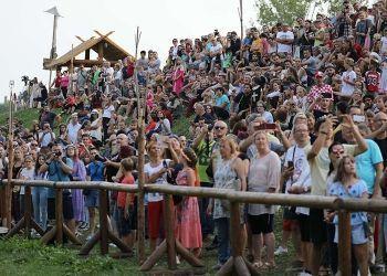 Renesansni festival u Koprivnici1