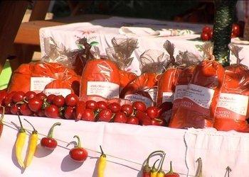 Festival paprike i Dan sela Lug1