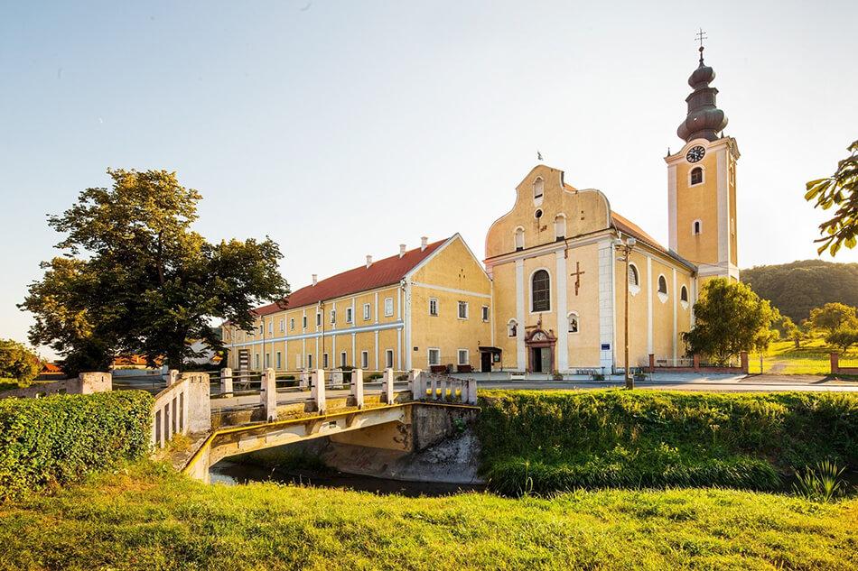 Izlet Za Pamćenje, Upoznajte Brodsko Posavsku županiju Sl11