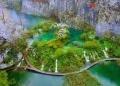 Lipanj Na Plitvičkim Jezerima02