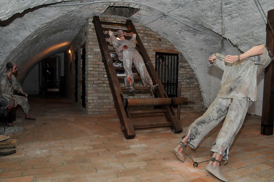 Zatvor, Izvor: Arhiva Tzg Slavonskog Broda