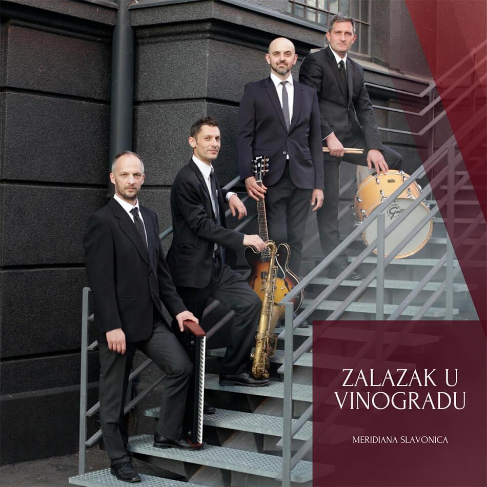 Borna Šercar's Jazziana Croatica